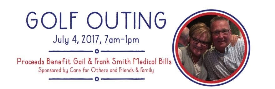 Golf Outing July 4 2017
